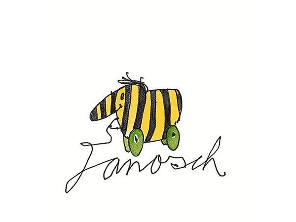 Tigerente Janosch